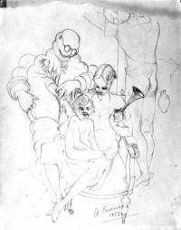 35 La vierge avec le bébé cadum et Saint-joseph min1935268.jpg
